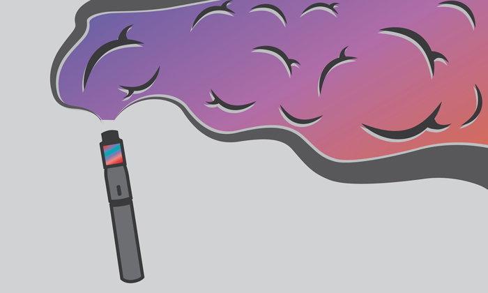 สรุปแล้วบุหรี่ไฟฟ้าดีต่อร่างกายหรือเปล่า?