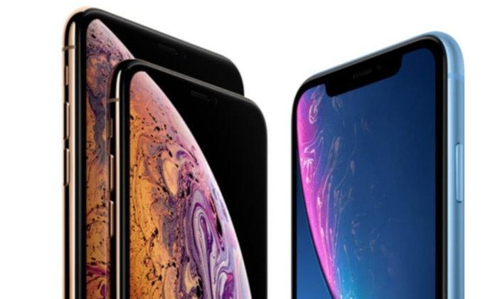 Apple ล็อกไม่ให้คุณเปลี่ยนแบตเตอรีของ iPhone XS, XS Max และ XR ด้วยตนเองหรือใช้บริการร้านเถื่อน