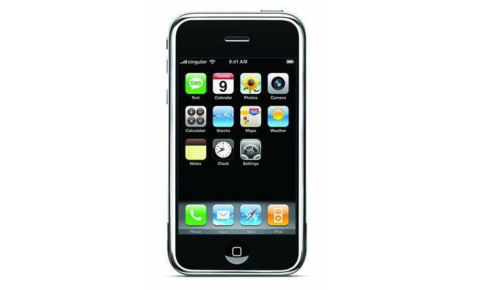 กว่าจะมีวันนี้ ย้อนชม 10 ปี วิวัฒนาการของ iPhone
