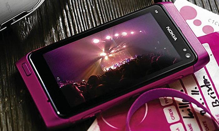 Nokia อาจนำมือถือ N-Series มาปัดฝุ่นใหม่อีกครั้ง มีลุ้นเปิดตัว 2 พ.ค. นี้ในชื่อ Nokia N9 (2018)!