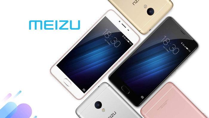 Meizu ยืนยันร่วมงานกับ Google เพื่อสร้างสมาร์ทโฟน Android Go เครื่องแรกของแบรนด์