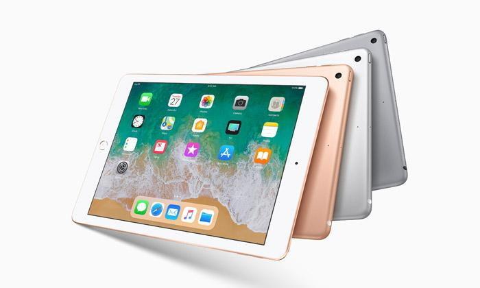 ส่องโปรโมชั่น iPad Gen 6 จากผู้ให้บริการ เริ่มต้น ไม่ถึงหมื่น