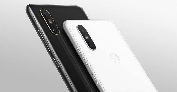 Xiaomi Mi 7 สเปกจัดเต็ม รอยบาก สแกนใบหน้า สแกนนิ้วในจอ ราคาไม่ถึง 15,000 บาท!