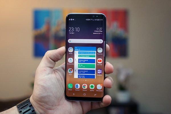 เผย Samsung Galaxy S9 รัน Android 81 Oreo ถูกทดสอบ Benchmark แล้ว