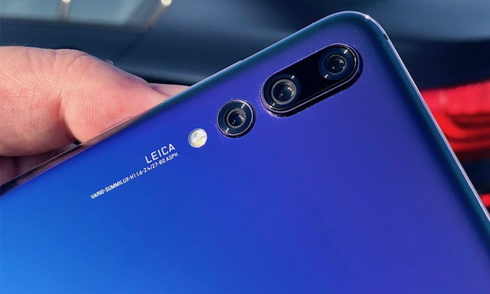 เมื่อ Huawei Mate 20 จะมาพร้อมกล้องหลัง Leica ถึง 3 ตัว