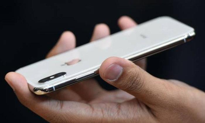 Apple ครองส่วนแบ่งตลาดมือถืออเมริกาทิ้ง Samsung ถึง 2 เท่าตัว