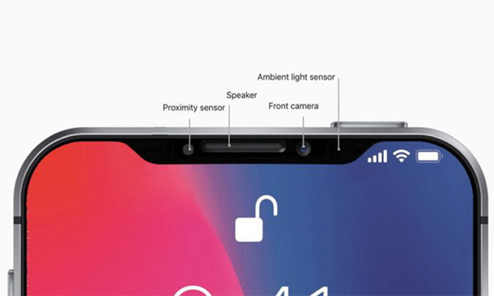 สื่อนอกลือ iPhone SE (2018) อาจมาพร้อมหน้าจอที่ดีกว่า iPhone X