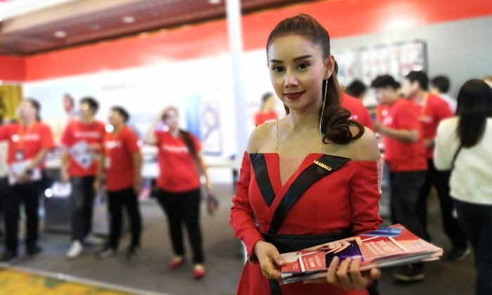 10 Highlight เด็ดจากงาน Thailand Mobile Expo 2018 Hi-End