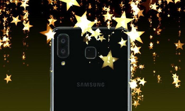 หลุด Samsung Galaxy A9 Star (G8850) ก่อนเปิดตัวจริงที่ประเทศจีน
