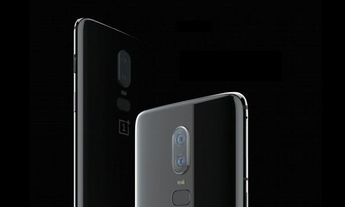 เปิดตัวแล้ว OnePlus 6 สุดยอดมือถือรุ่นใหม่พร้อมสเปคและกล้องที่ไม่น้อยหน้าใคร