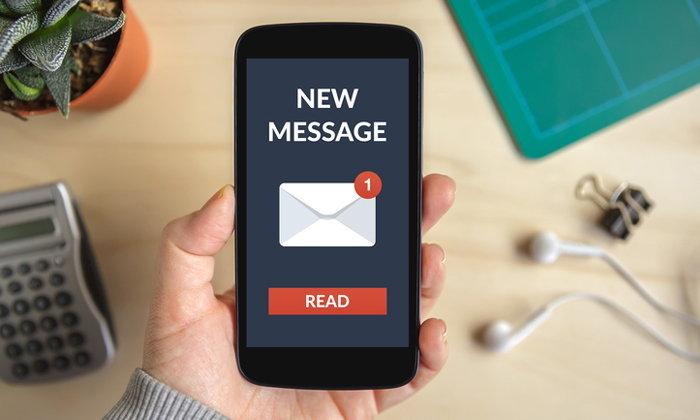 3 ขั้นตอนเบื้องต้น แก้ปัญหา SMS หลอกสูบเงินแบบไม่รู้ตัว