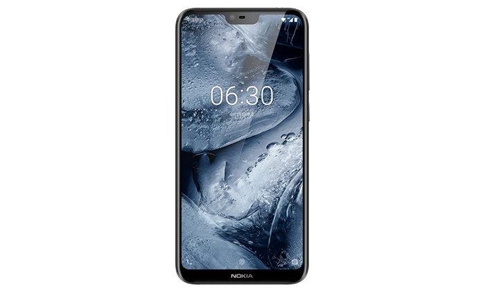 Nokia X6 เผยหน้า Support ของเว็บไซต์อย่างเป็นทางการในอินเดีย