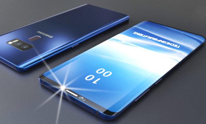 """""""Samsung Galaxy Note 9"""" ผ่านการรับรอง FCC แล้ว อาจเปิดตัวเร็วกว่ารุ่นก่อน"""