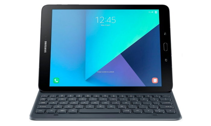 Samsung Galaxy Tab S4 อาจจะเปิดตัวในเดือนสิงหาคม ด้วยสีดำ และ เทา