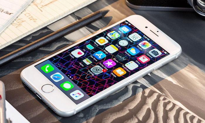 """""""iPhone 8"""" คว้าแชมป์สมาร์ทโฟนที่ขายดีที่สุดในโลกประจำเดือนพฤษภาคม 2018"""