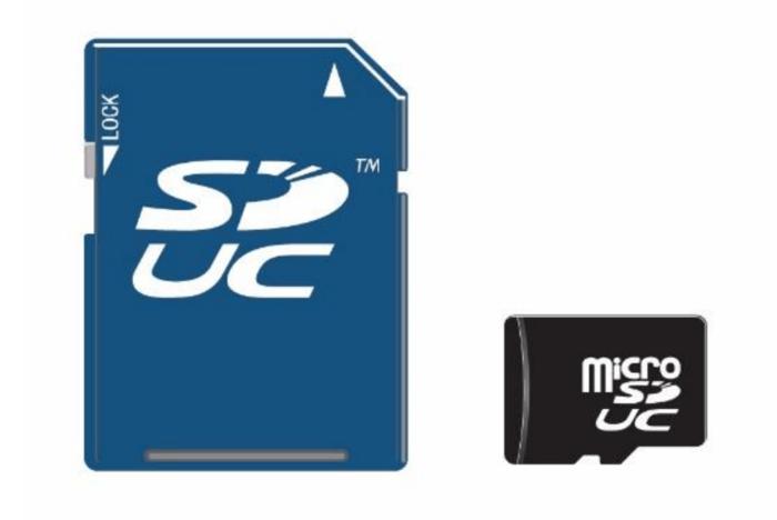พบมาตรฐาน SD Card ใหม่ : SDUC จุสุด 128 TB, SD Express แรงสุด 985 MB/s