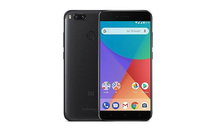 """Xiaomi Mi A1"" ได้รับการอัปเดต Android 8.1 Oreo พร้อมกับ Patch ความปลอดภัยใหม่ล่าสุด"