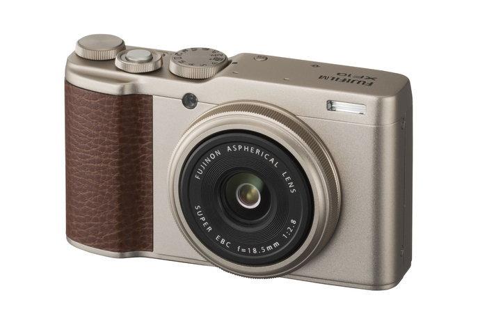 เปิดตัว Fujifilm XF10 กล้องคอมแพคตัวเล็กแต่เซ็นเซอร์ใหญ่มาก