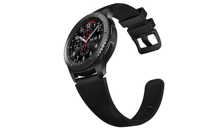 Samsung จดทะเบียนชื่อ Galaxy Watch อาจจะไม่ใช้ระบบปฏิบัติการ Tizen แต่มาใช้ Wear OS