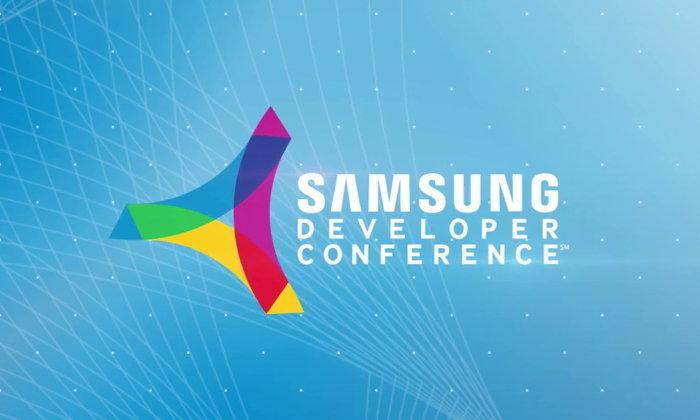 Samsung เตรียมจัดงานประชุม Developer Conference ในวันที่ 7-8 พ.ย. ณ ซานฟรานซิสโก