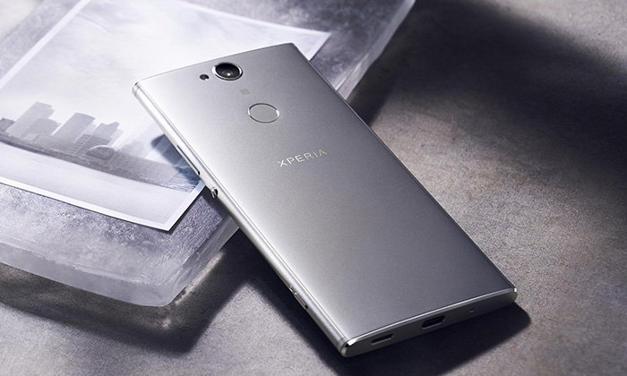 """Sony Xperia XA2 Plus"" มือถือรุ่นกลางที่รองรับระบบเสียง Hi-Res เปิดตัวแล้ว"