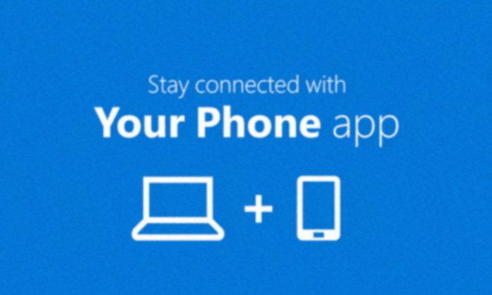 Microsoft เริ่มทดสอบ Your Phone โปรแกรมเชื่อมต่อกับมือถือทั้ง iOS และ Android บน Windows 10