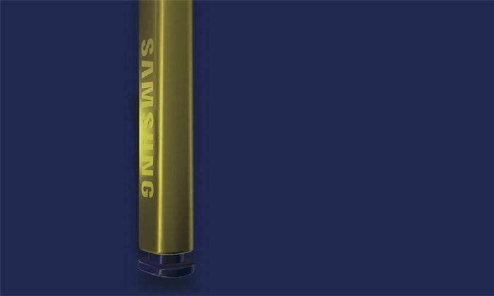 """จับตา """"S Pen"""" ปากกาอัจฉริยะ ซัมซุงเตรียมสร้างประวัติศาสตร์วงการสมาร์ทโฟนอีกครั้ง"""