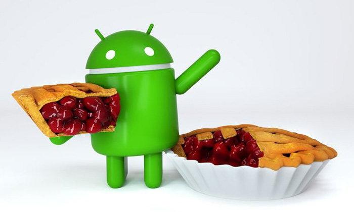 """เผยชื่อ Android 9.0 ออกมาแล้ว ใช้ชื่อว่า """"Android Pie"""""""