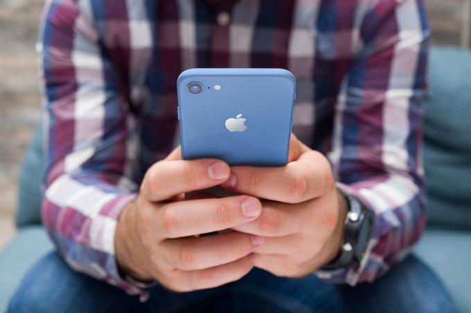 เผยภาพ iPhone รุ่นใหม่ราคาถูกมีกล้องตัวเดียว