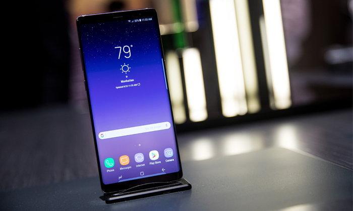 """สำรวจราคา """"Samsung Galaxy Note 8"""" จาก AIS, dtac และ Truemove H หลังตกรุ่นเป็นทางการ"""