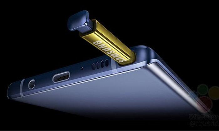 """วิเคราะห์ราคา """"Samsung Galaxy Note 9"""" ที่อาจเป็นไปได้ ก่อนเปิดตัวคืนนี้"""