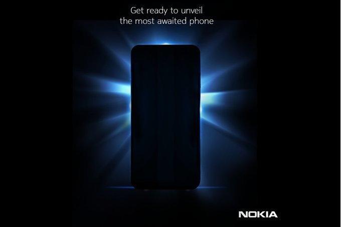 เตรียมพบกับสมาร์ทโฟน Nokia ที่ทุกคนรอคอยที่สุด
