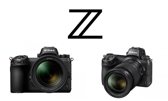 Nikon เปิดตัว Z6 และ Z7 กล้อง Full Frame แบบ Mirror Less ครั้งแรกของค่าย