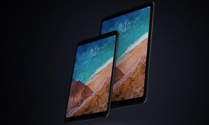 Xiaomi Mi Pad 4 Plus วางจะหน่ายแล้ววันนี้