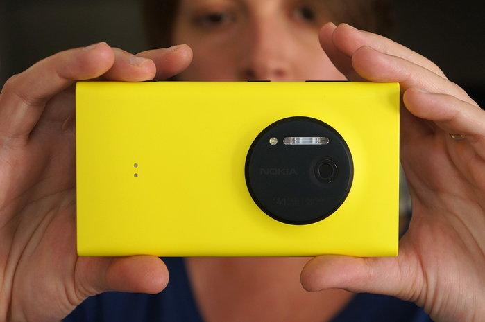 กล้องเทพกำลังจะกลับมา Nokia จะกลับไปใช้กล้อง PureView อีกครั้ง!