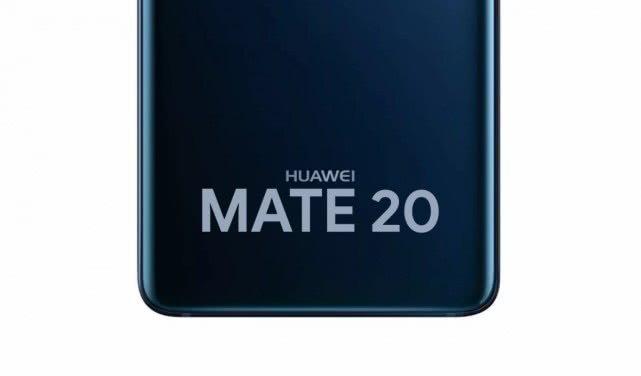 """ภาพหลุดแผงหน้าจอ Huawei Mate 20 : เผยมี """"ติ่ง"""" หน้าจอ, ระบบสแกนใบหน้า 3 มิติ"""