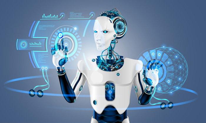 นักวิจัยพยายามพัฒนาหุ่นยนต์ให้แก้ไขความผิดพลาดในการทำงานด้วยตัวเอง