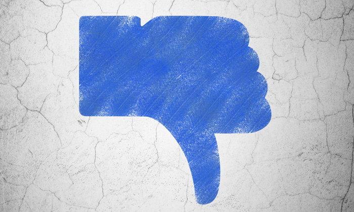 """เผยผลสำรวจล่าสุด! """"มะกันชน"""" กว่าร้อยละ 44 เปอร์เซ็นต์ลบแอป Facebook ออก"""