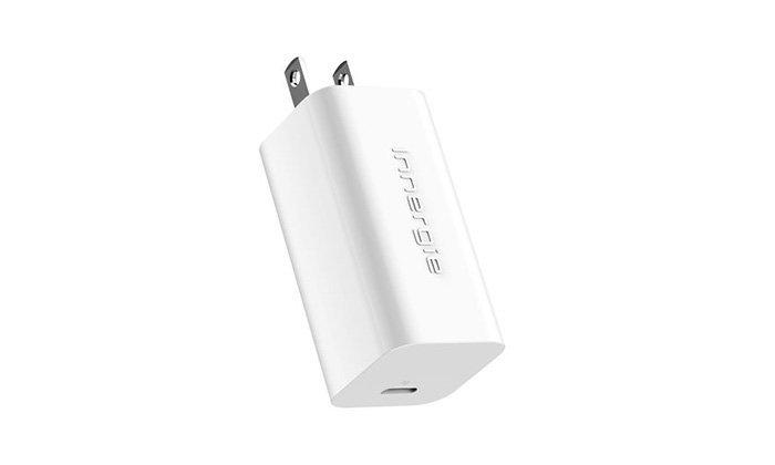 "Innergie เปิดตัวอะแดปเตอร์ USB-C สำหรับแล็ปท็อป รุ่น ""PowerGear 60C"""