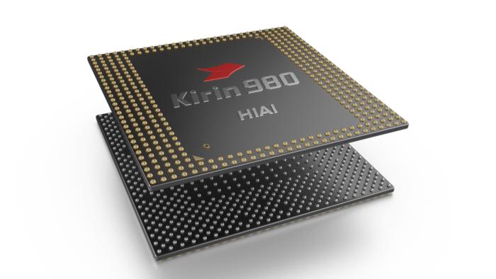 Huawei เปิดตัว Kirin 980 ชิป 7 nm รุ่นแรกของโลก พร้อม Dual AI