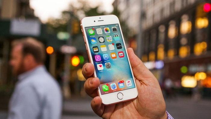 iPhone 6s, iPhone SE และ iPhone X ไม่ได้ไปต่อแล้ว