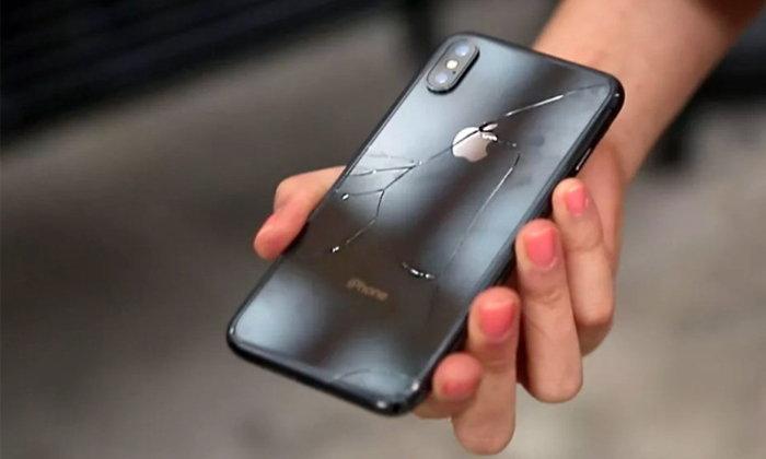 รักษายิ่งชีพ Apple เผยตัวเลขค่าซ่อมจอ-ฝาหลัง iPhone Xs MAX แตะหลักหมื่น