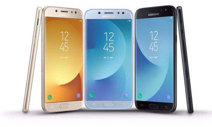 """ลือ Samsung อาจจะคิดแผนกำจัด """"Galaxy J Series"""" ออกในไม่ช้า"""