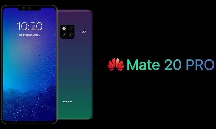 ล้ำเกินใคร! Huawei Mate 20 Pro จะมาพร้อมฟีเจอร์บันทึกวิดีโอใต้น้ำ และวิดีโอ Bokeh
