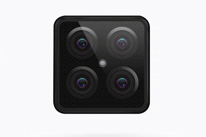 Lenovo เผย ทดสอบโมดูลกล้องหลัง 4 ตัว สำหรับสมาร์ทโฟน