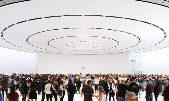 คาดการณ์วันจัดงาน Apple Event ต.ค. 2018 เปิดตัว iPad Pro 2018, MacBook ใหม่