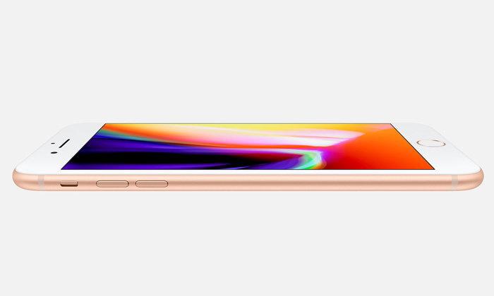 """สำรวจราคาและโปรโมชั่นของ """"iPhone 8"""" และ """"iPhone 8 Plus"""" ประจำเดือนตุลาคม 2561"""