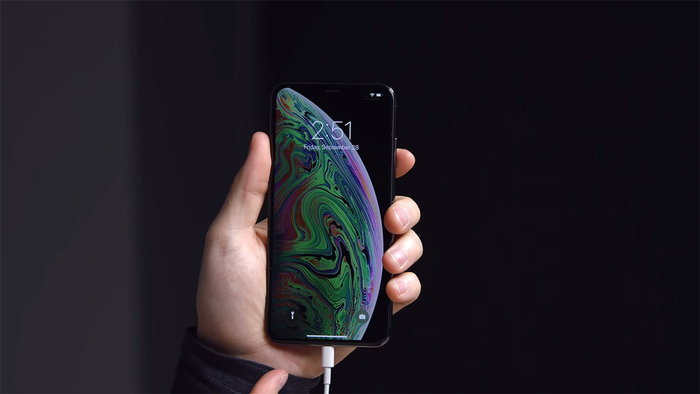 Apple เตรียมแก้ปัญหาระบบชาร์จของ iPhone XS ใน iOS 12.1