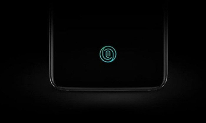 """เผยฟีเจอร์ของ """"OnePlus 6T"""" จะได้ระบบสแกนลายนิ้วมือในหน้าจอแน่นอน"""