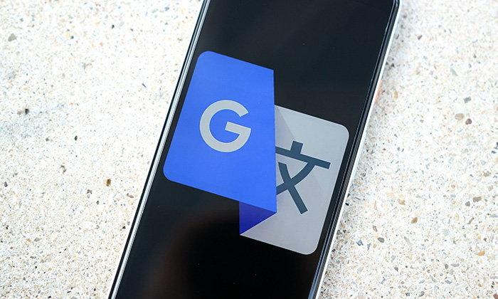"""""""Google Translate"""" เพิ่มภาษาอีก 13 ภาษาให้กับฟีเจอร์ส่องกล้องมือถือแปลภาษา รวมภาษาไทยด้วย"""